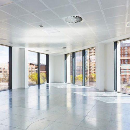 10 Wellington Place - Contract Value: £250,000
