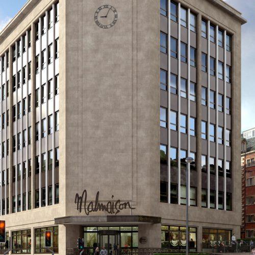 Malmaison, York - Contract Value: £1,500,000
